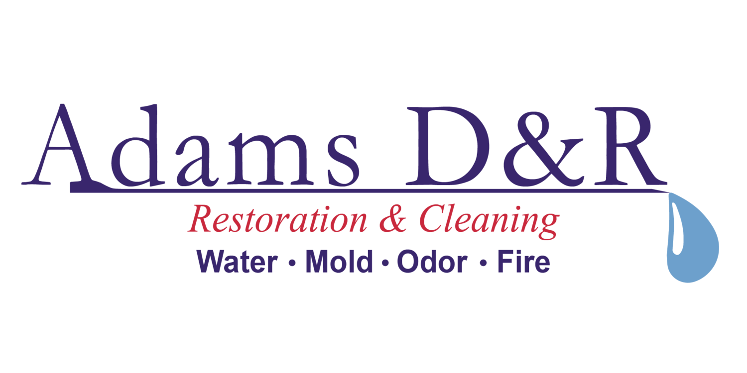 Damage Restoration - Phoenix, AZ | Adams Damage Restoration