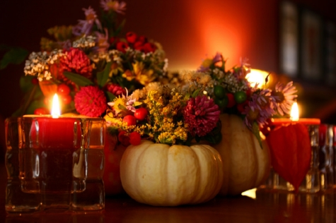Have a safe and happy Thanksgiving from all of us!