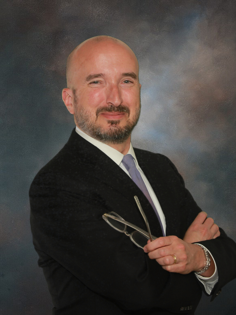 Marcel Bryar