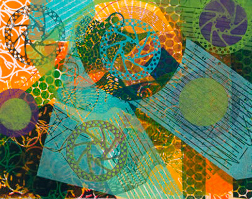 Gears and Spheres III