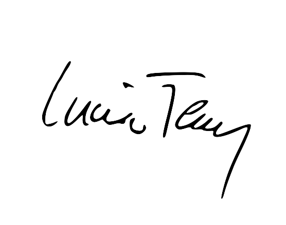 Lucia Terry Signature.png