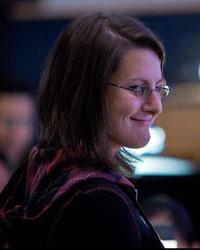 Kristen Lee Rosenfeld