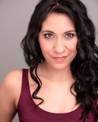 Amanda Salazar