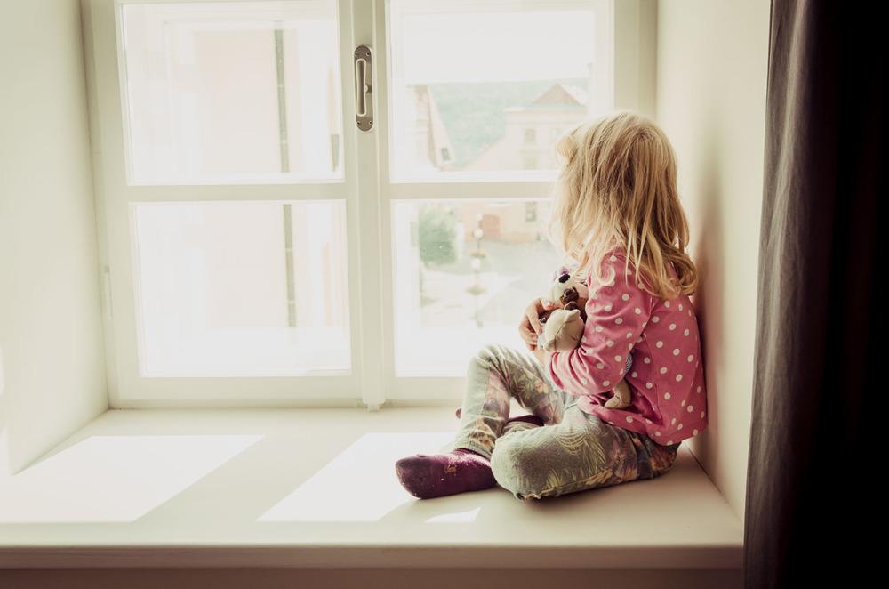 11% der Missbrauchsopfer gehen morgens in den Kindergarten.