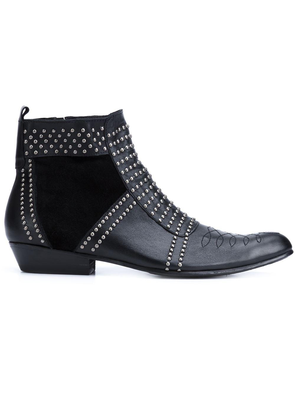 Annine Bing 'Charlie' Boots