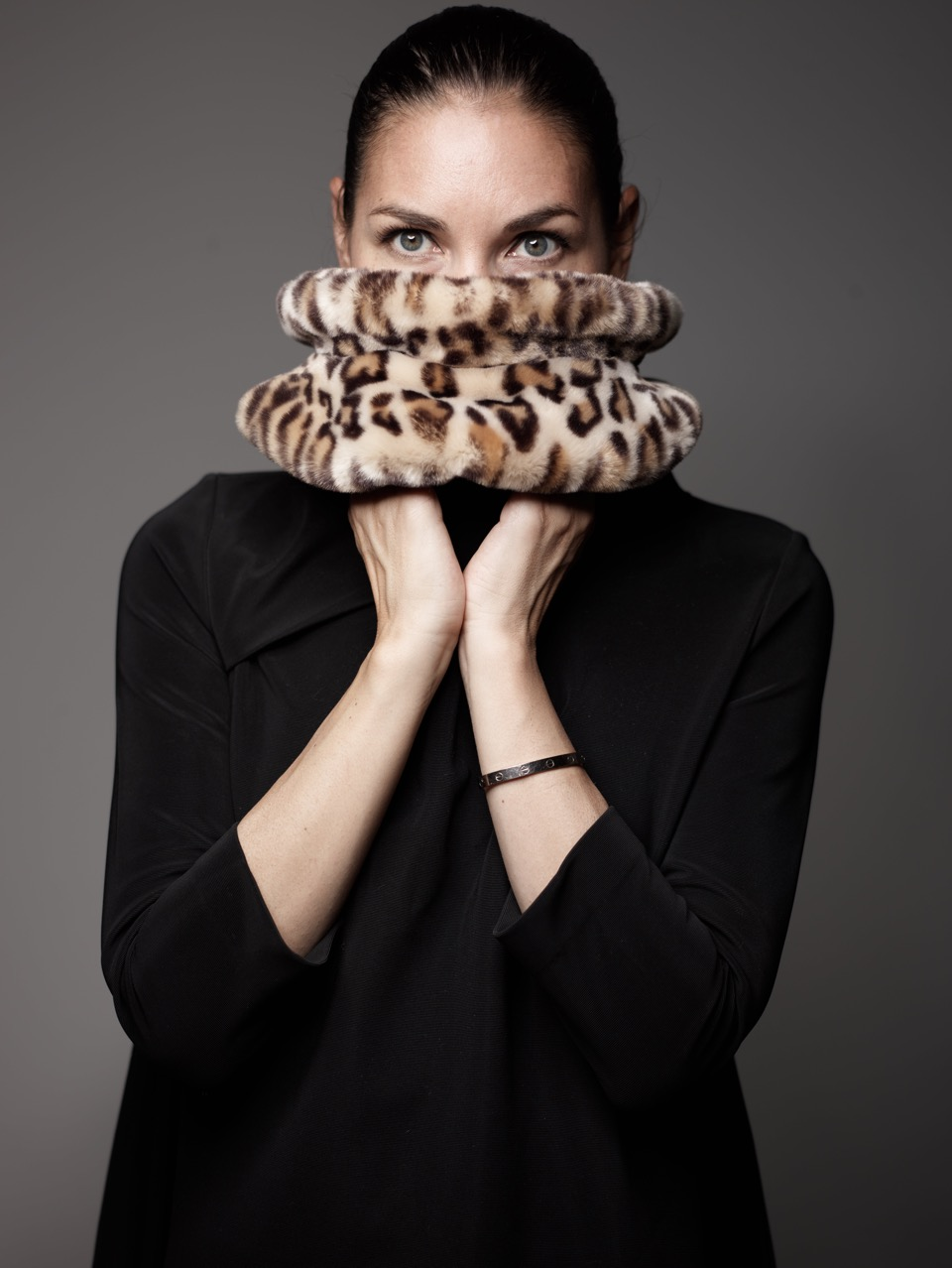 Reveal your Inner Wild Cat featured in Links à la Mode 29 September