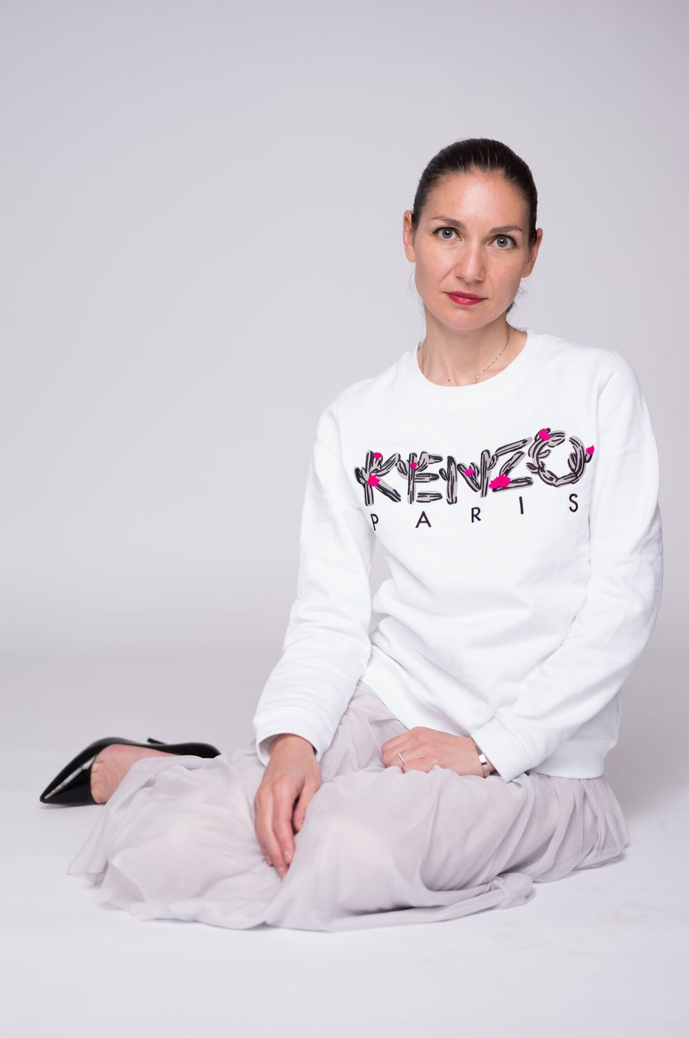 Statement Jumpers featured in Links à la Mode 27 October