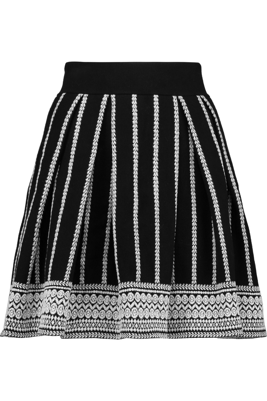 Maje mini skirt.jpg