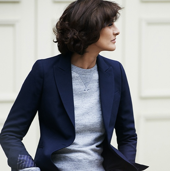 ines-de-la-fressange-uniqlo-autumnwinter-2014-collection-navy-jacket-uniqlo-grey-top-uniqlo-french-chic-french-style-style-blog-chic-clothing-for-grown-up-women-understated-french-chic-stylish-every-day-jacket-grey-chic.jpg