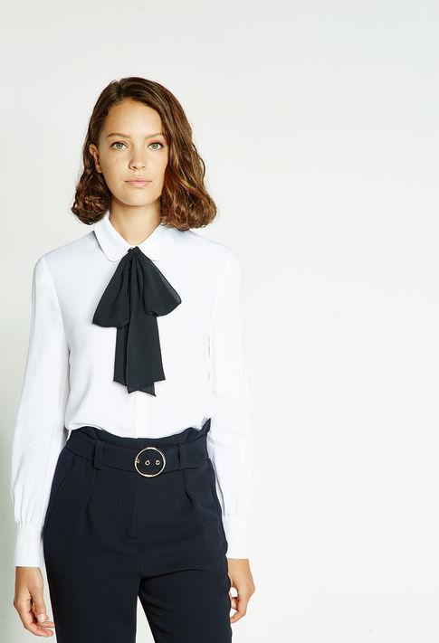 Carlotta Shirt  by  Claudie Pierlot , £199