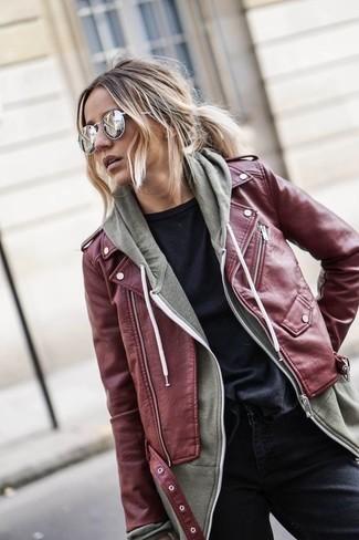 burgundy-biker-jacket-olive-hoodie-black-crew-neck-t-shirt-large-21367.jpg
