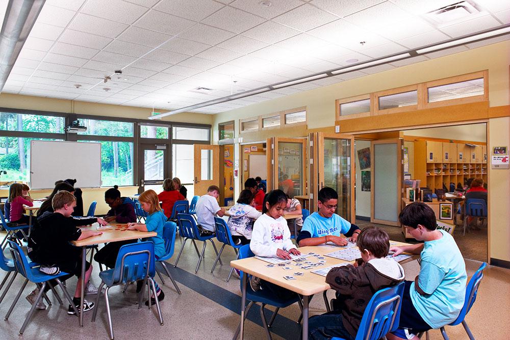 Robert Frost Elementary School