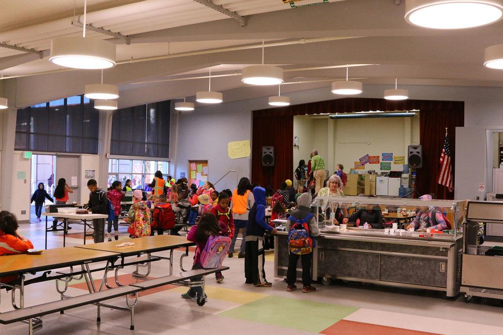 Cedar Park School