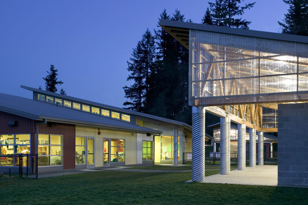 Sammamish Children's School