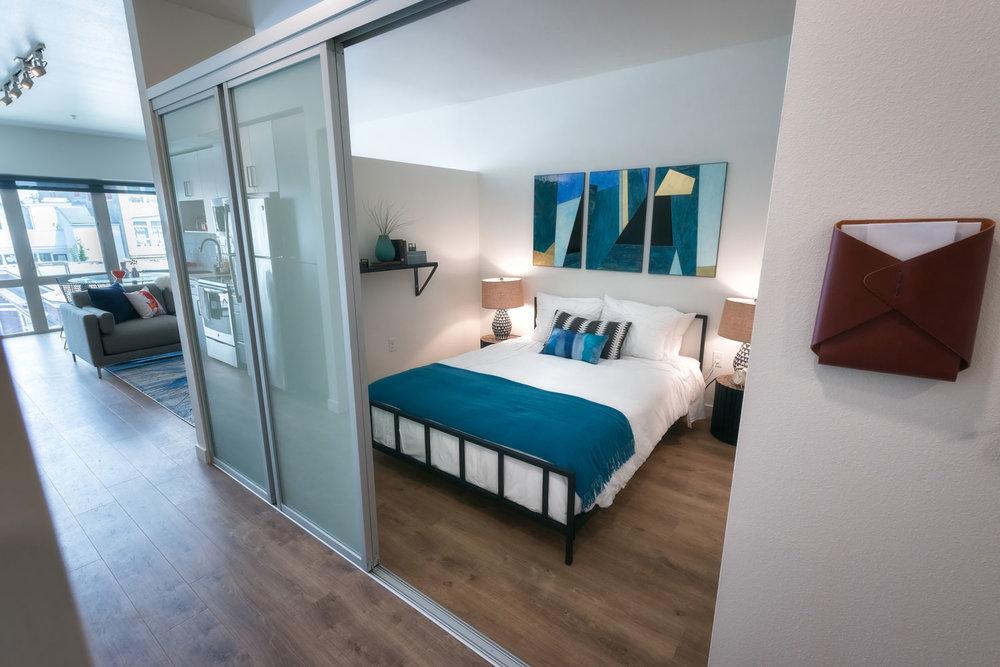 Modera Apartments