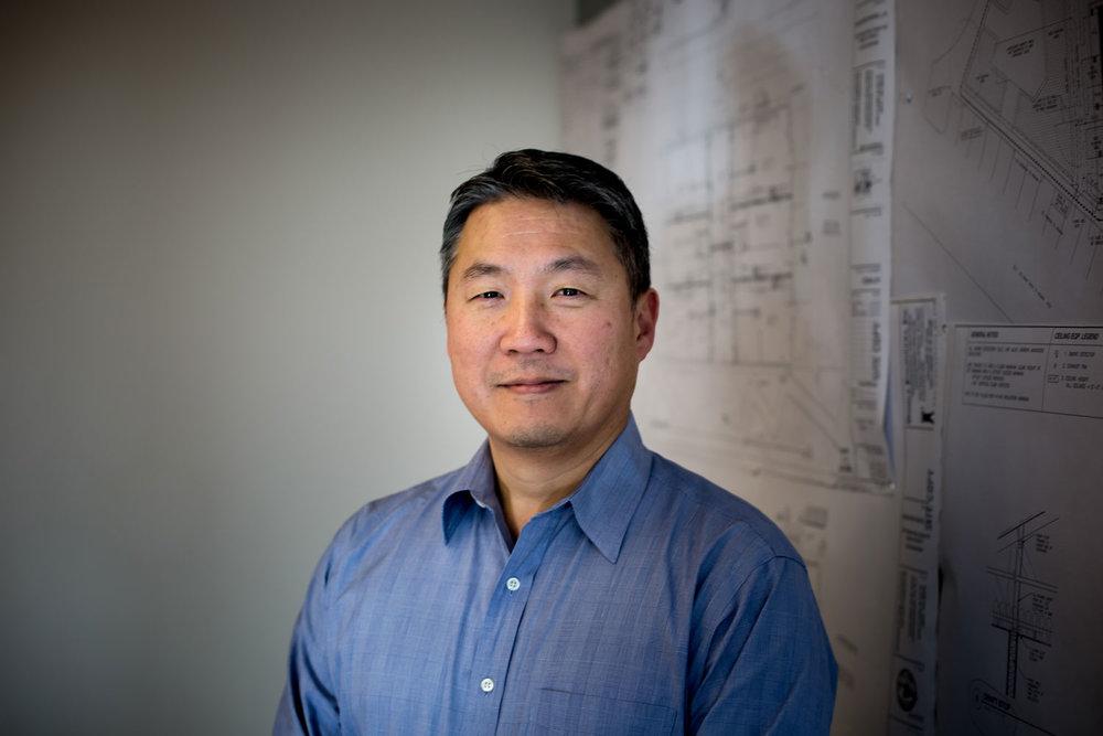 Steve Lee, LEED AP, Director