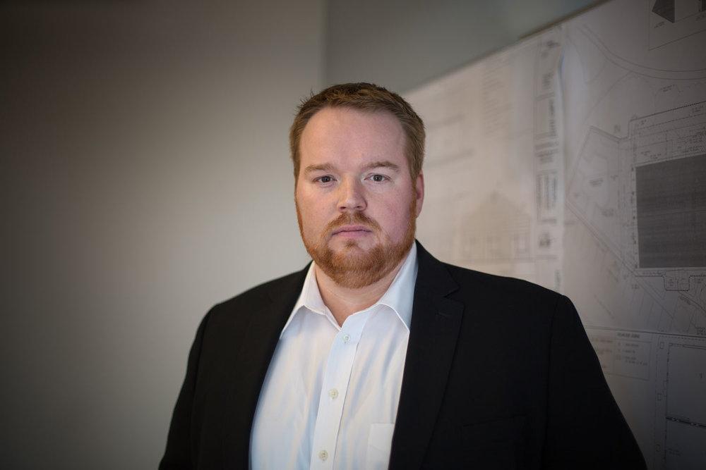 Chris Davidson, AIA, LEED AP, Director