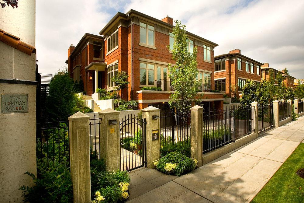 Harvard Estate