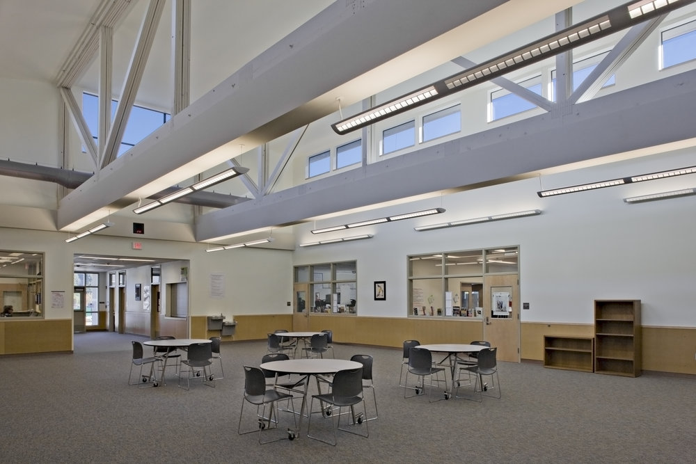 Marysville Tulalip Campus