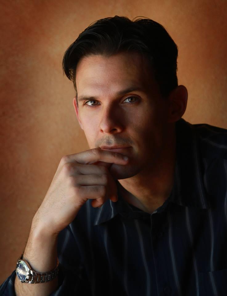 Daniel Zubiate