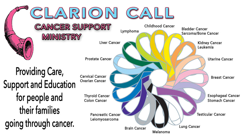 Clarion Call Banner
