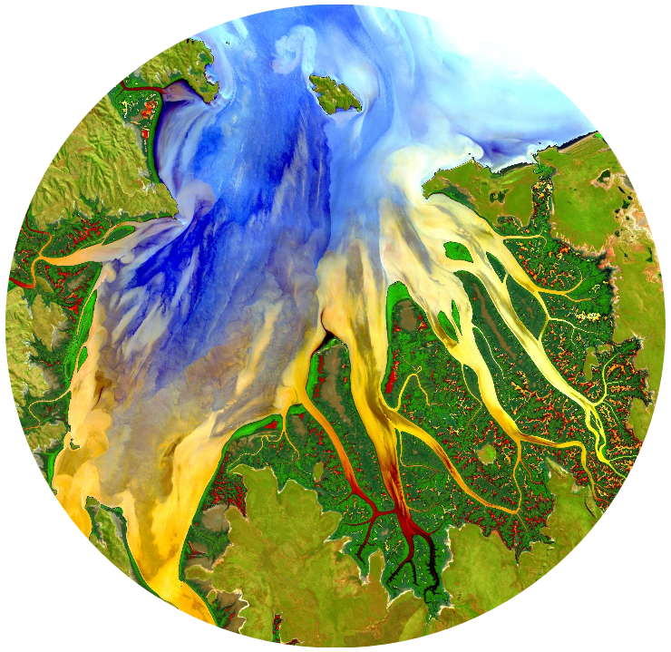 Landsat-8 data - circle.png