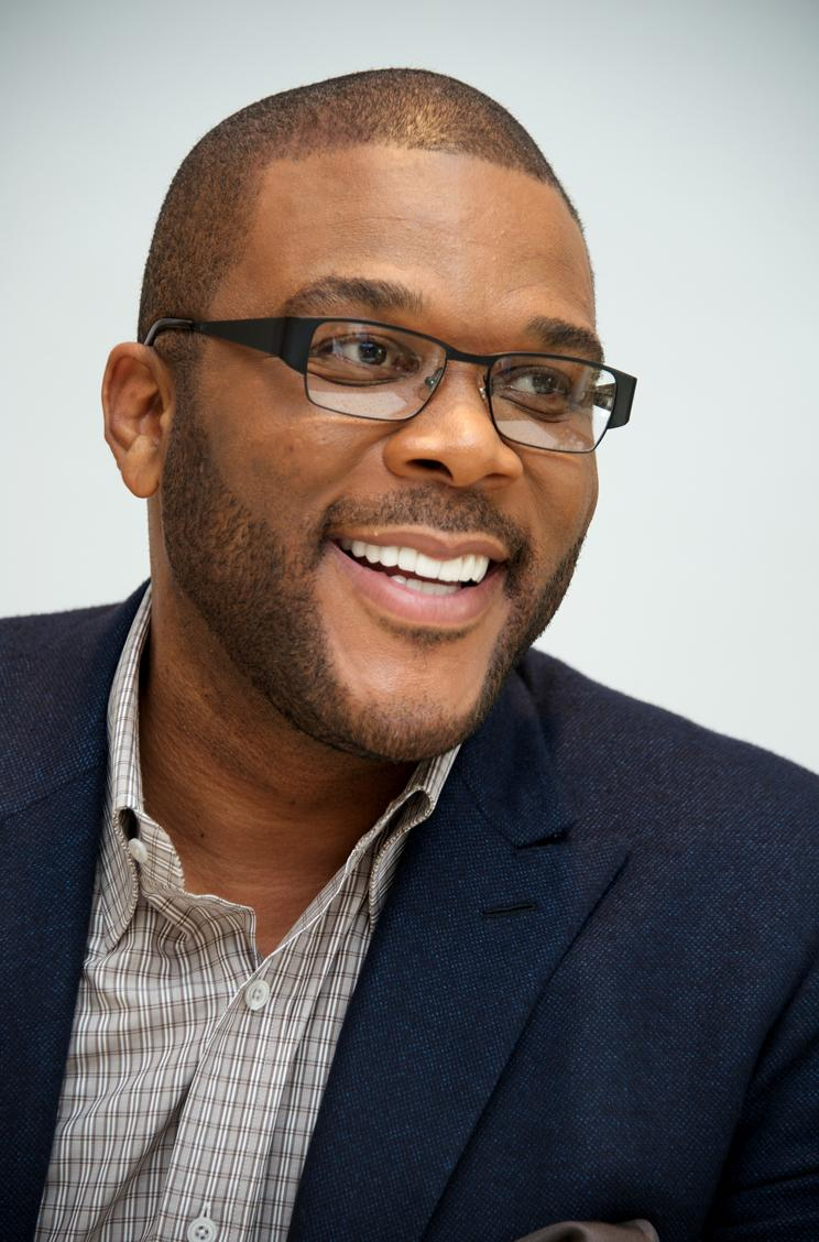 Tyler Perry Image courtesy of Forbes (forbes.com)