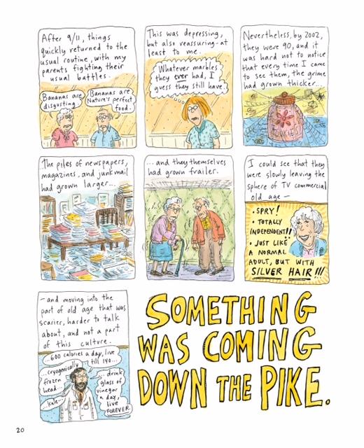 Roz Chast Comic 3