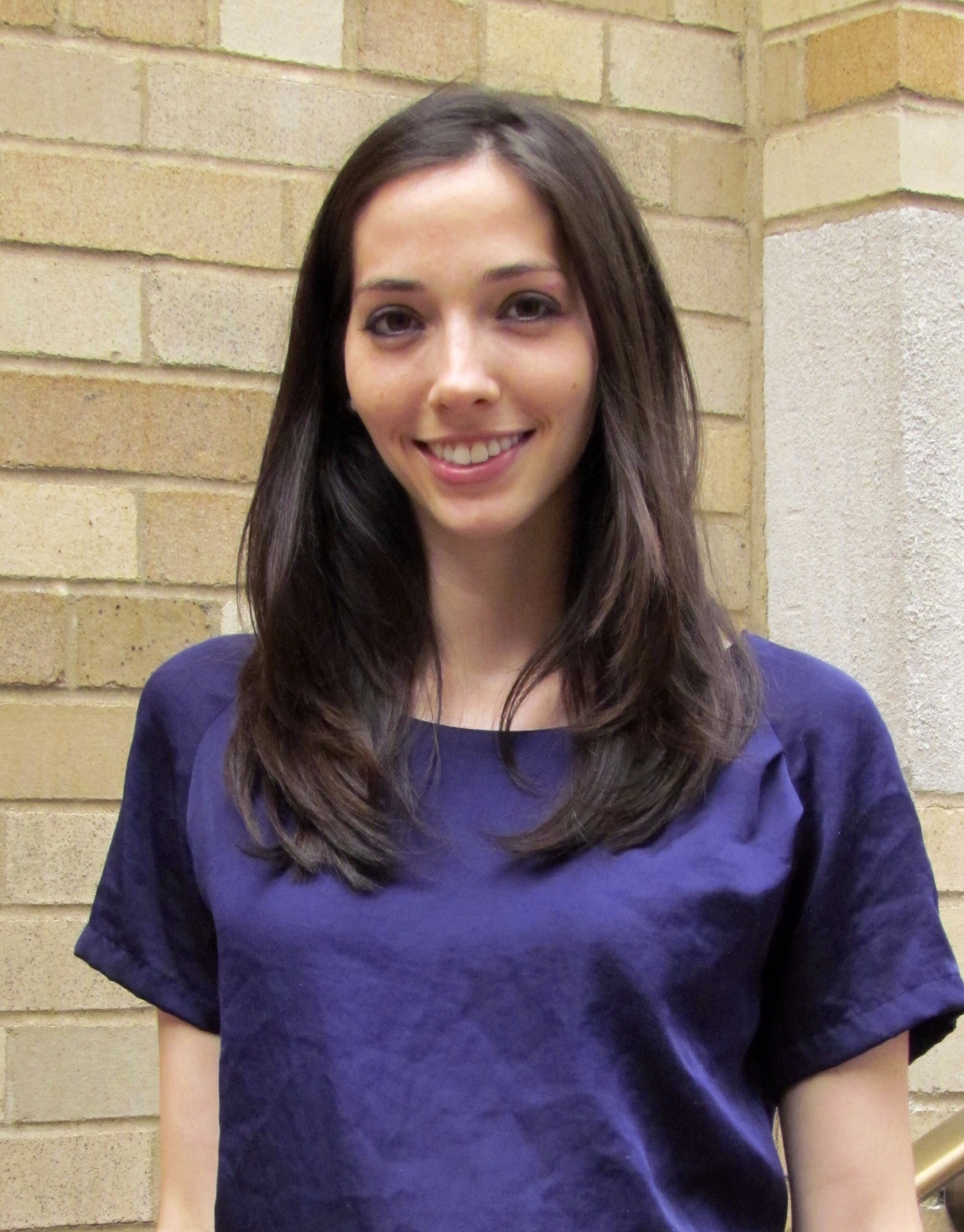 Madeline Goldberg