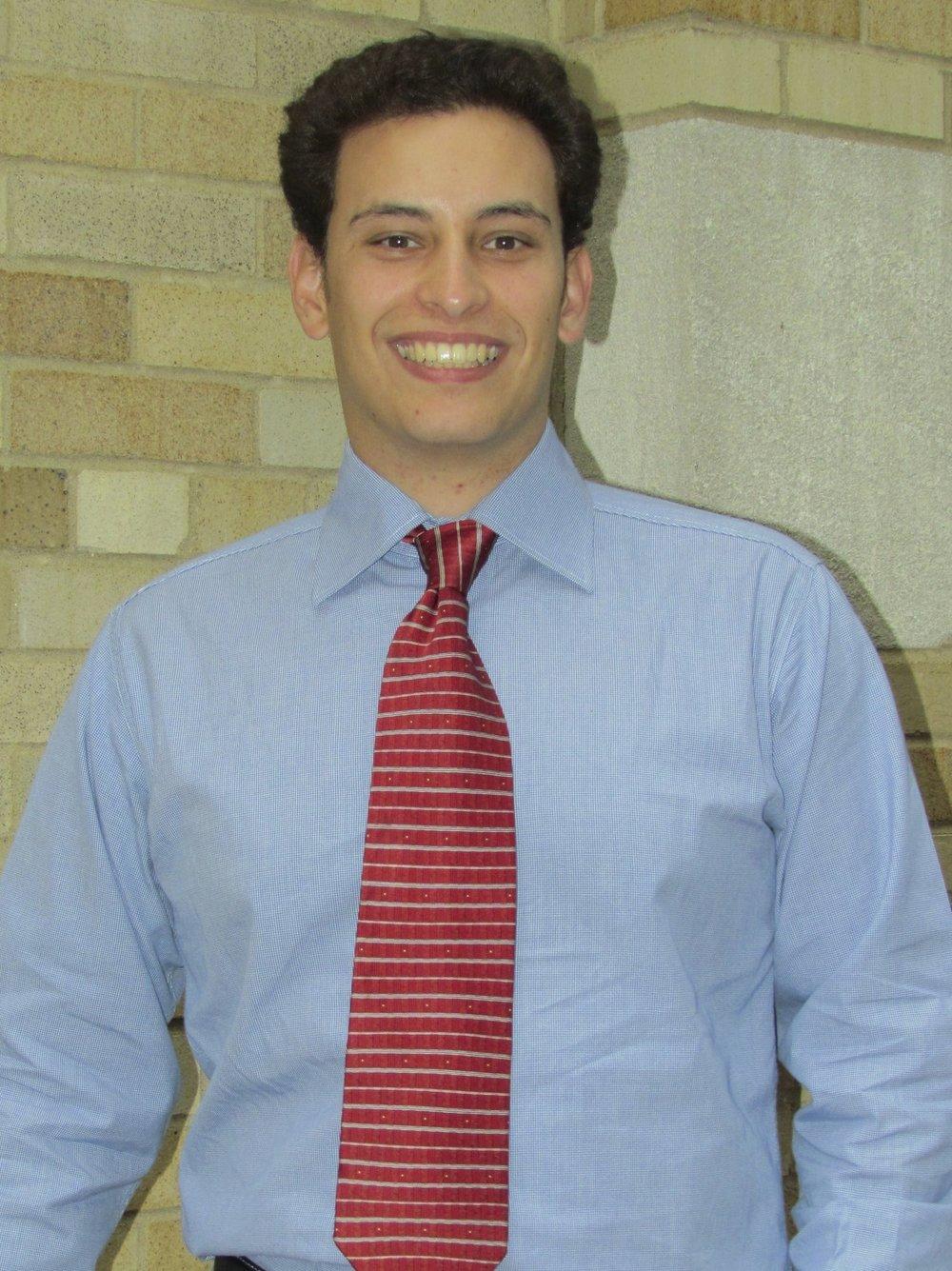 Sebastian Agredo