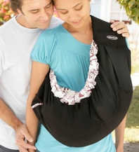 Recalled Infantino baby sling