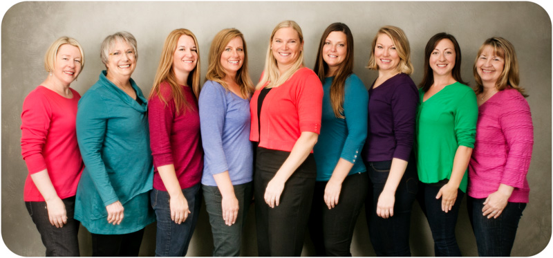 ABC Doula Service Team, Postpartum Doulas serving the metro Portland, Oregon area.