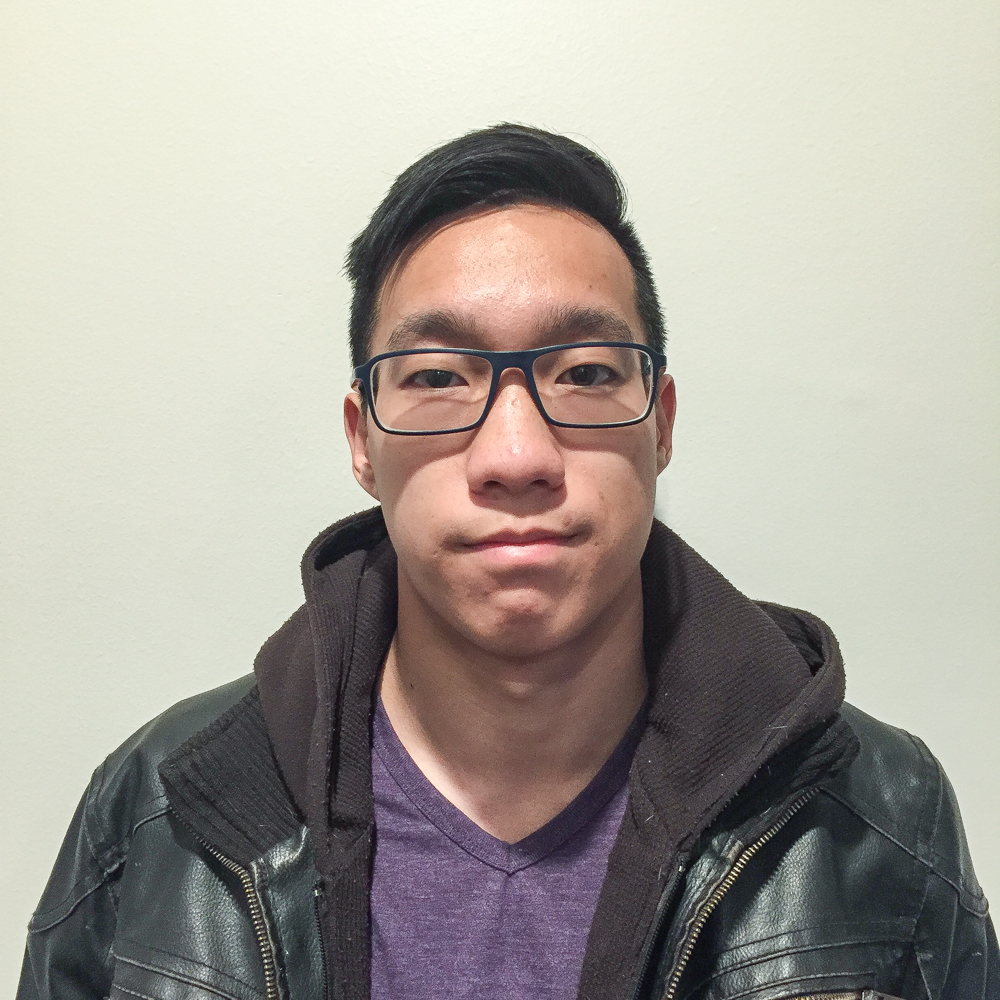 Jonathan Chen | Engineering Technician B.S. in Chemical Engineer with a Chemistry Minor San Jose State University