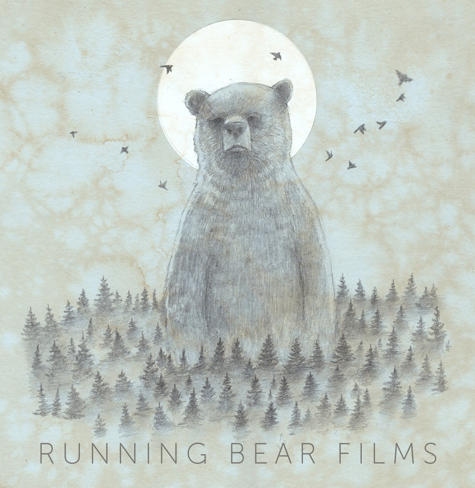 Running Bear Films