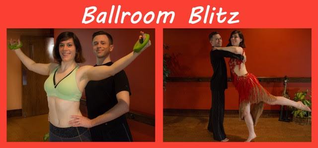 MadPower Training Center - Ballroom Blitz