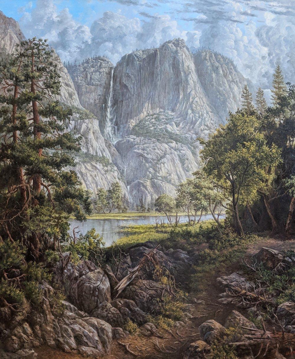 Yosemite Falls 42 x 50.jpg