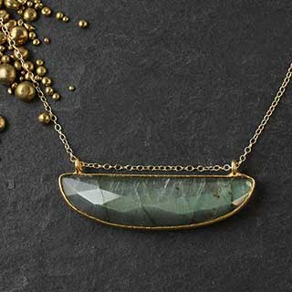 Long Bezel Set Labradorite Necklace (n-8gz1).jpg