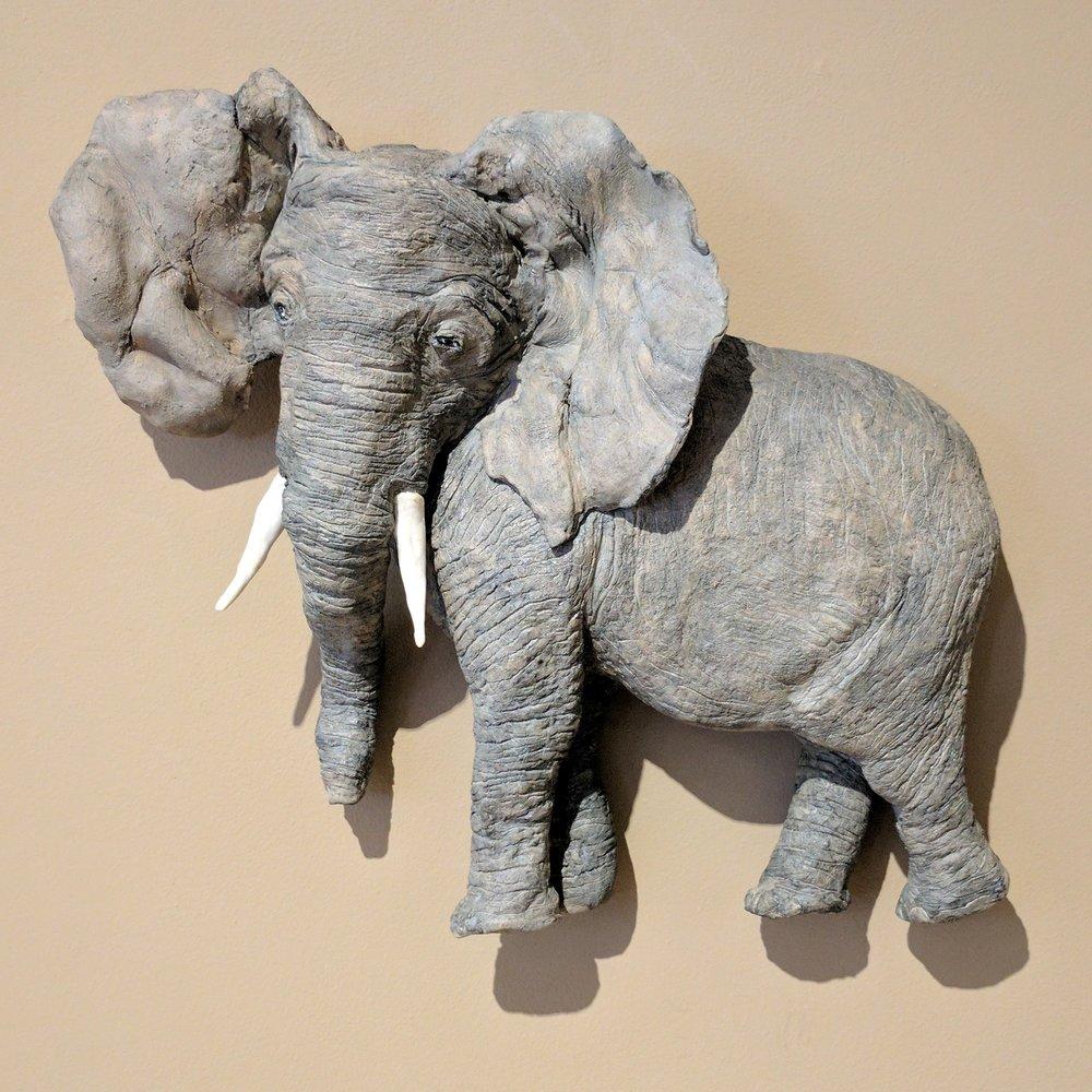 Wall Elephant  #3.jpg