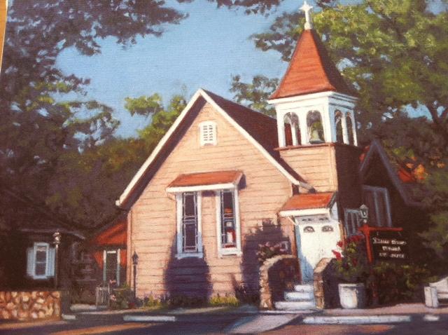 Little Brown Church giclee.JPG