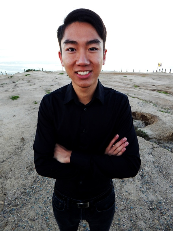 Lee Liang (#20-5)