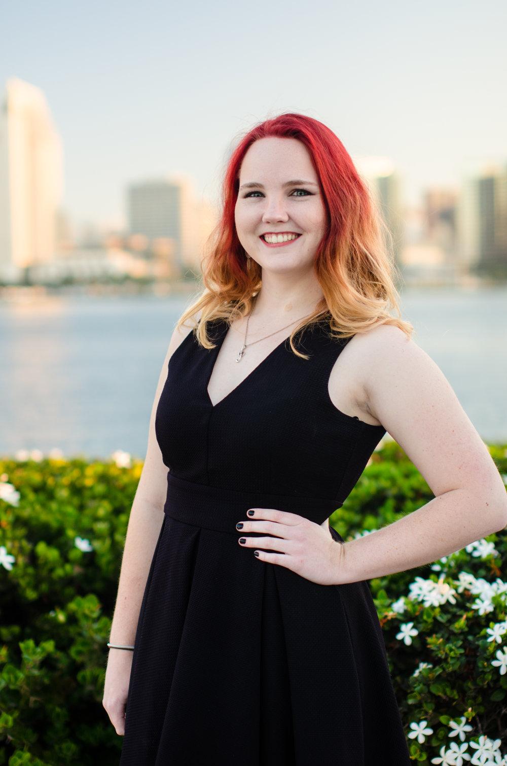Breeanna Allen (#19-2), Soprano