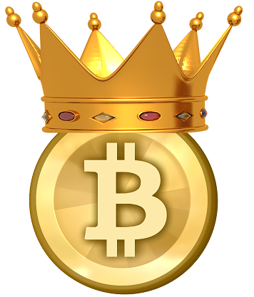 Bitcoin is still the Lord of the Seven Kingdoms and the Protector of the Realm. But Winter is coming...