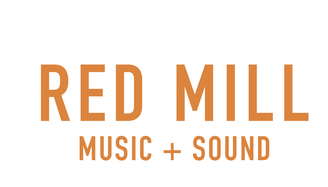 Red Mill Music + Sound