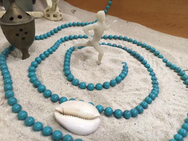 The Language Of Symbols In Sandplay Therapy David Capitolo Lmft