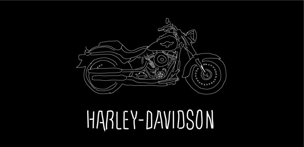 Harley Davidson - Branding Analysis