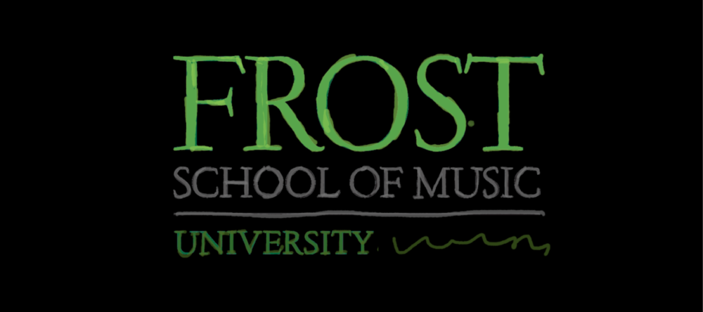 "Frost School of Music _ ""Etude I, The Shadow"""