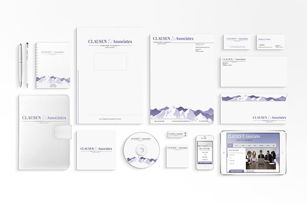 CPA Logo + Branding Suite