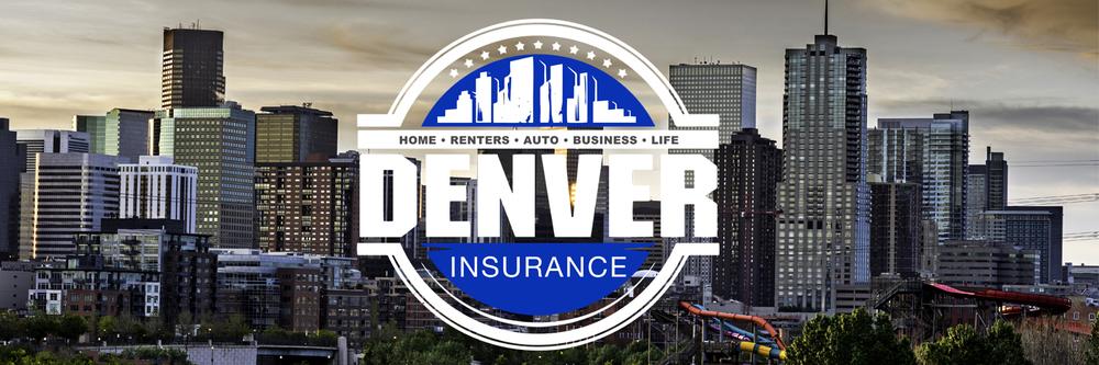 Denver Insurance Brand Design