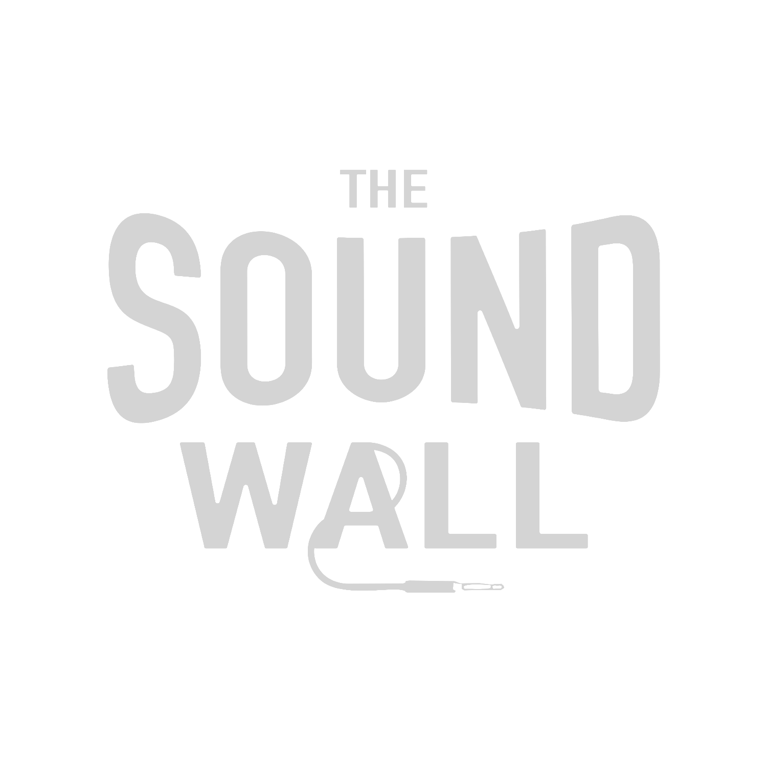 The Sound Wall