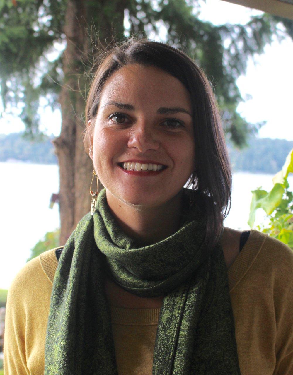 Sara Kiely